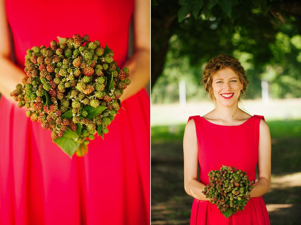 kwiaty & miut zdjecie wiazanka z jazyn