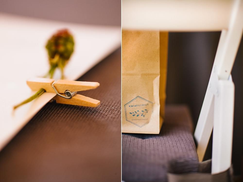 kwiaty & miut dekoracje weselne zdjecie