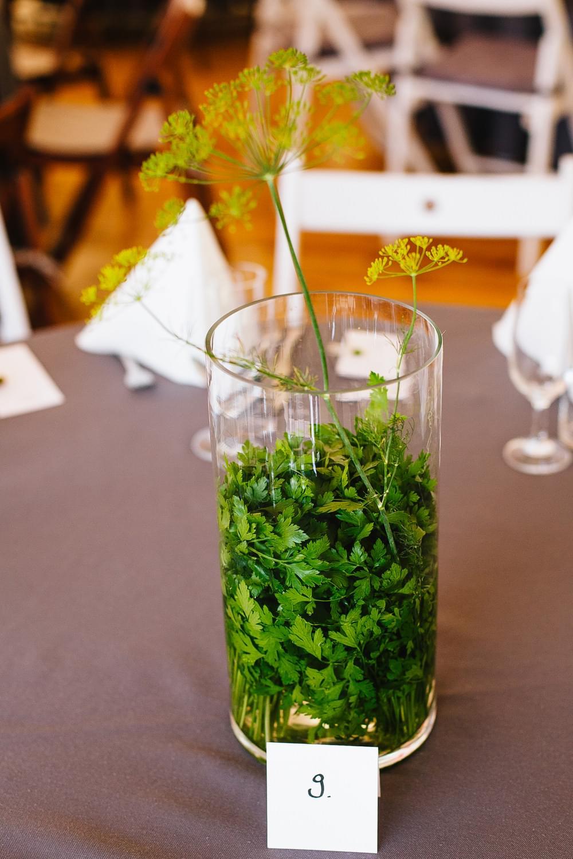 dekoracje stoly weselne zdjecie