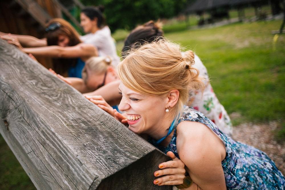 atrakcje gry weselne zabawy zdjecie