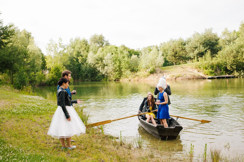 stodoła wszystkich świętych zwana oczyszczalnią wesele