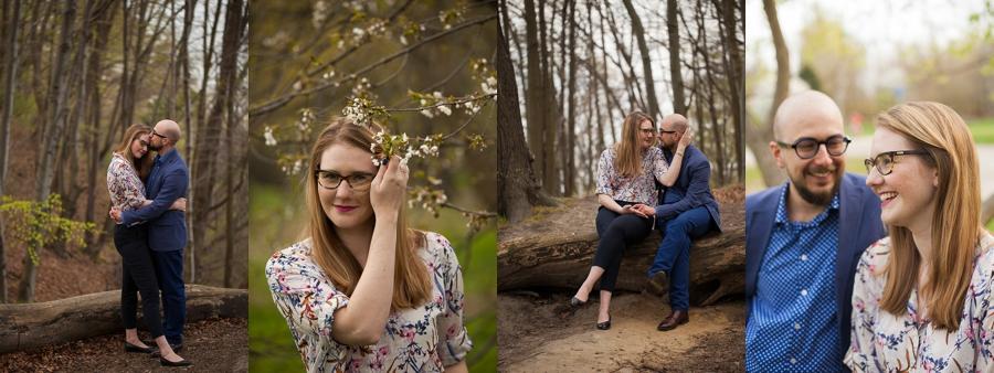 opinia o sesji narzeczeńskiej z fotografem ślubnym jackiem siwko