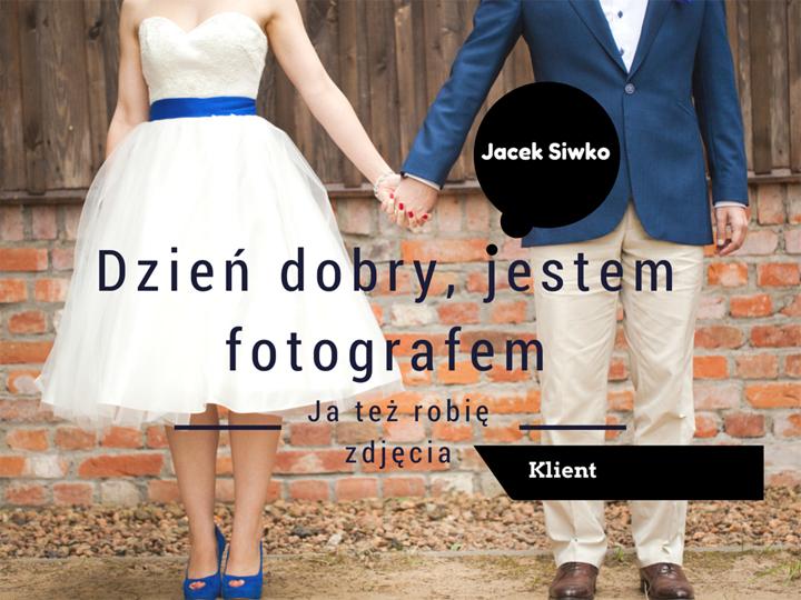dla fotografów