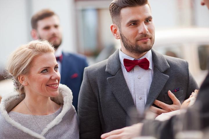 cedry wielkie wesele zdjęcie