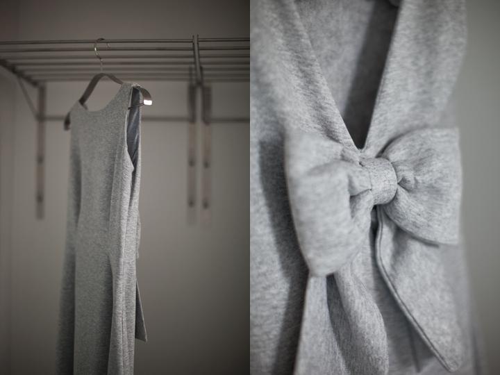 dresowa suknia ślubna risk made in warsaw zdjęcie