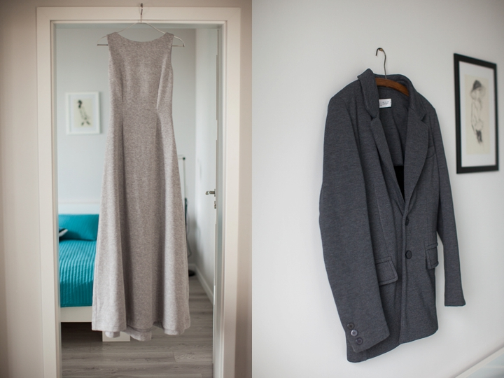risk made in warsaw suknia slubna garnitur zdjęcie