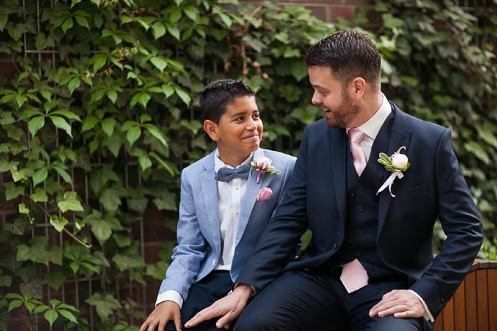 przed ślubem sesja zdjęcie