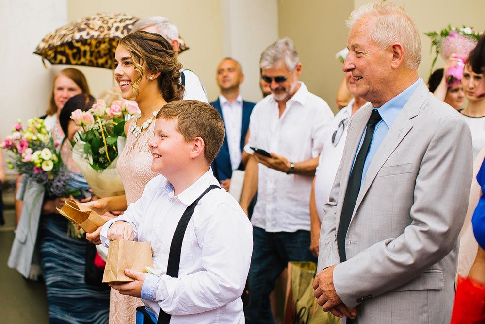 goscie weselni zdjecie