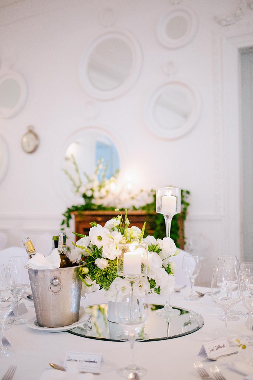 endorfina foksal dekoracje sali weselnej zdjecie