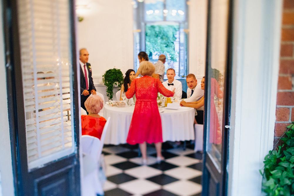 przemowy na przyjecieu weselnym endorfina warszawa