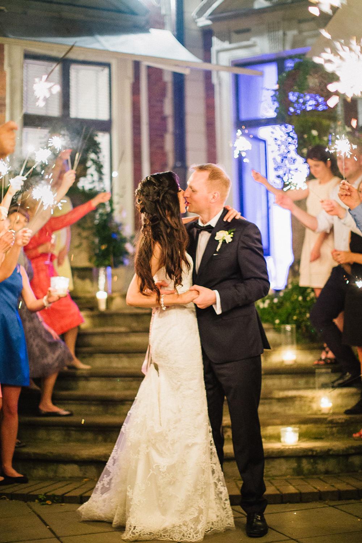 endorfina foksal wesele sztuczne ognie
