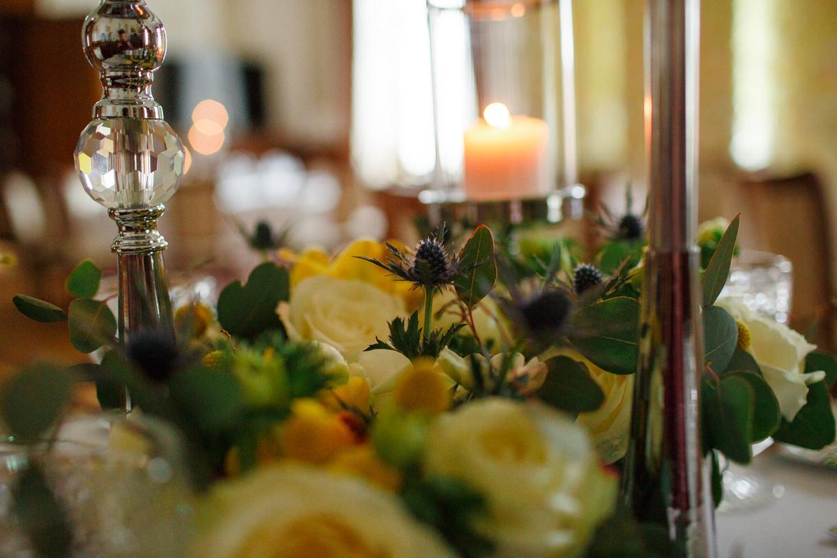 dekoracje kwiaty zdjecie