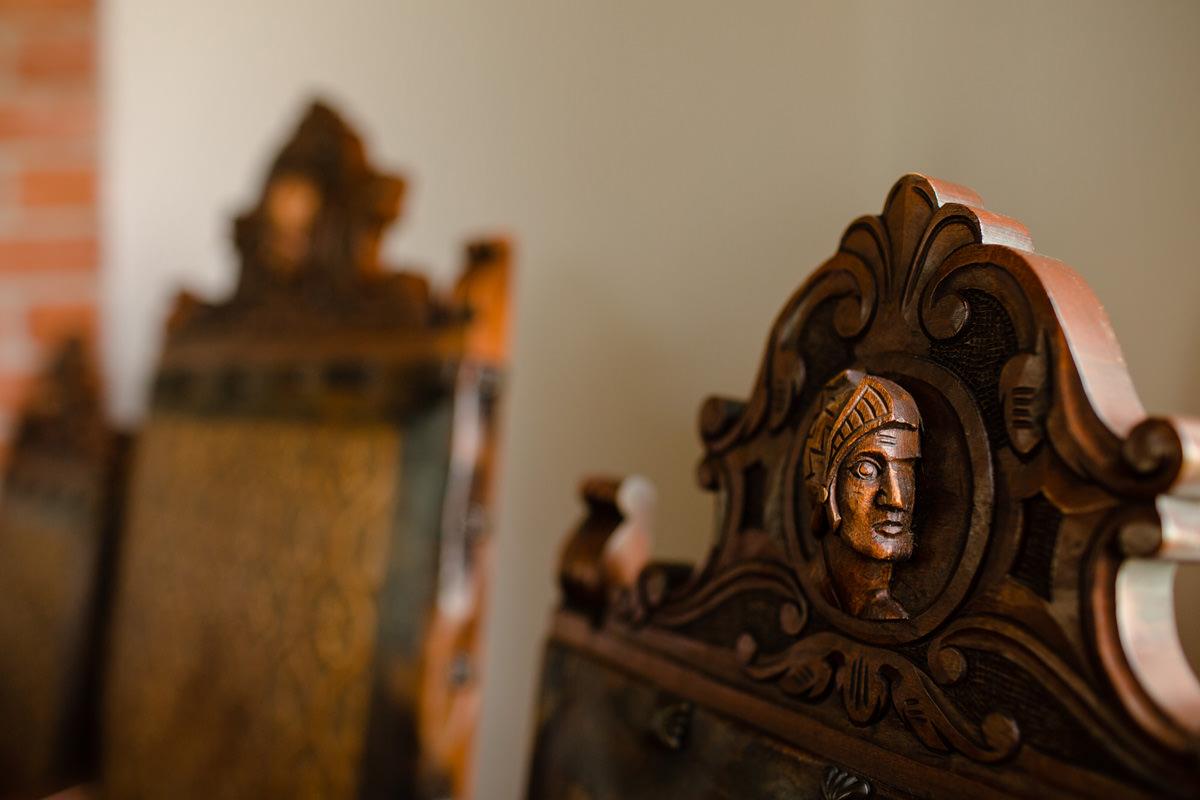 palac mortegi kapliczka zdjecie