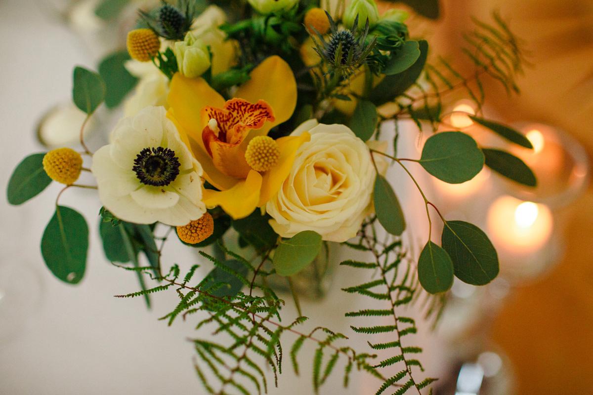 dekoracje kwiatowe wesele