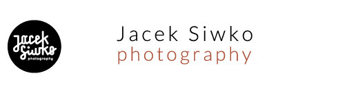 Jacek Siwko Photography logo
